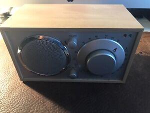 """Retro Vintage Radio Nostalgie Radio Küchenradio """"Tivoli Model One"""""""