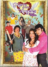 NEW - Maria De Todos Los Angeles DVD Segunda Temporada 3 Discos ! BRAND NEW