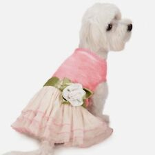 Polyester Dresses for Dogs