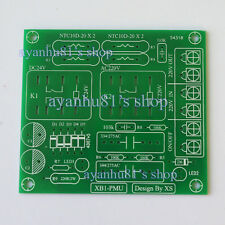 220V 2000W Class A High Power Verstärker Soft Start Switch Delay Protection PCB