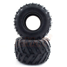 Tamiya WR-02 Monster Spike Tires Soft 1:10 RC Cars Truck On Off Road #54603