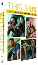 This is Us: L'Intégrale des Saisons 1 à 3 (Coffret de 15 Disques, DVD, 2020)