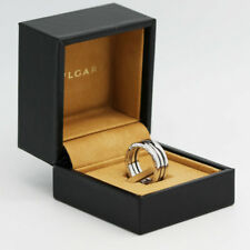 Bulgari B - Zero 1 Ring - 3 Band in 18KT Weißgold - Gr. 54 mit Bulgari Box