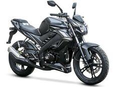 ZIPP VZ-3 NAKED BIKE 125 ccm Motorrad, 3 Farben, NEUFAHRZEUG mit Tageszulassung