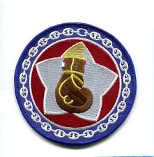 VAH-7 PEACEMAKERS VC-7 COMPOSITE US NAVY NAA AJ SAVAGE Squadron Jacket patch