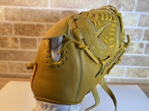 Baseball glove NIKE Daisuke Matsuzaka Signaturemodel RH REDSOX USED IN JAPAN