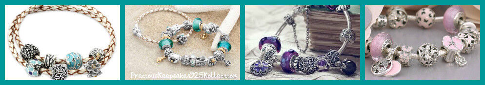 Precious Keepsakes 925 Kollection