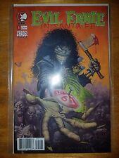Evil Ernie In Santa Fe #1 VF/NM 2005 Devils Due Chaos Comics Grant Castillo