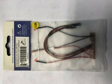 AutoArt SLOT CAR PART 14121-01 Head & Tail Lamp Set FOR PORSCHE 997 1/24