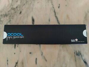 Alphacool 12563 Eisbaer GPX Extension Set (hose and connections)
