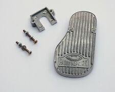 Classic Austin Mini Paddy Hopkirk Cast Alloy Metal Throttle Pedal Kit