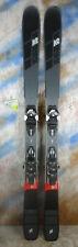 2020 K2 Mindbender 90 163cm w/ Salomon Warden 11 Binding