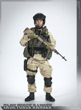 Crazy Figure LW006 1/12  M14 Sniper 6'' US Delta Special Force Soldier Figure