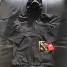 NEW The North Face Dryzzle Gore-Tex Rain Jacket - Men's SIZE SMALL ~ $199.00