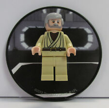 Lego Star Wars Obi Wan Kenobi minifigure magnet mini figure