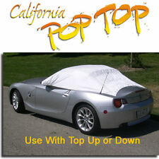 BMW Z4 PopTop Sun Shade, Interior, Cockpit, Car Cover