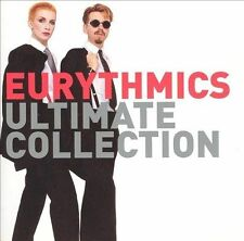 The Ultimate Collection by Eurythmics CD Sealed