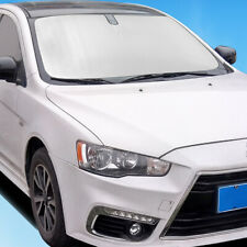 Fit For Mitsubishi Lancer 2011-2018 Front Windshield Window Sun Shade UV Block