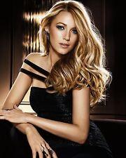 Blake Lively 8x10 Celebrity Photo #15
