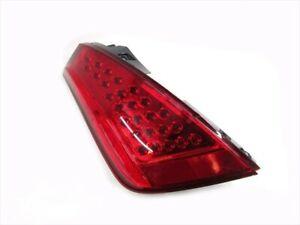 2006-2007 Nissan Murano Left Drivers Side Tail Light Brake Lamp OEM NEW Genuine