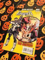 Punisher No. 1 Marvel Comics Dark Reign Remender & Opéna - VS Sentry Variant NM