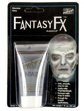 Mehron Fantasy FX Monster Grey Face Body Paint Professional Zombie Halloween