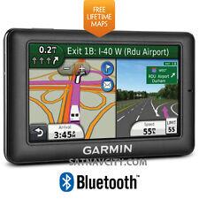 Garmin Fleet 590 Fleet Management Sat Nav GPS Europe (all countries inc UK) NEW