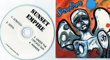 SUNSET EMPIRE CD 2012