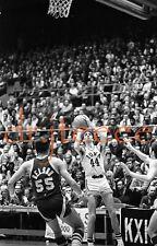 1970 Glenn Vidnovic IOWA HAWKEYES - 35mm Basketball Negative