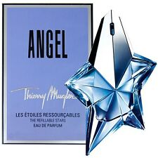 Angel by Thierry Mugler EDP Refillable Spray 1.7 Oz NEW IN SEALED BOX