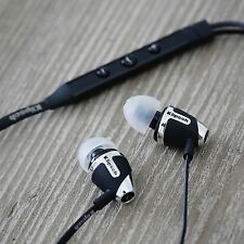 Klipsch Image S4i II In-Ear only Headphones - Black