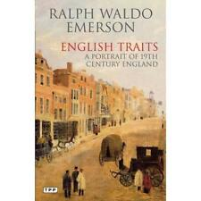 English Traits - Paperback NEW Emerson, Ralph  2011-07-30