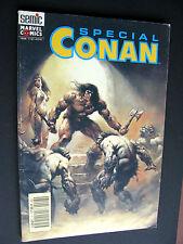 Semic Spécial Conan N° 7 Ed 1992 Tbe