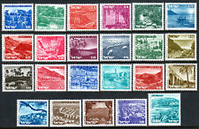 Provided Israel 1252-1254 With Tab Unmounted Mint Topical Stamps Israel Never Hinged 1993 Naturreservate In I