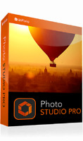 2020 InPixio Photo Studio Ultimate 10 Editor Eraser Cutter Fast Delivery