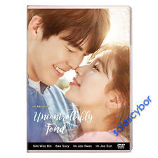 """BUY 5 GET 1 FREE""  Uncontrollably Fond Korean Drama (4DVD) GOOD_ENG SUBS"