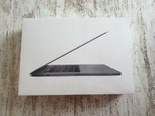 "Apple MacBook Pro 15,4"" / 16GB RAM / 256GB SSD / 2,6 GHz 6C / MV902D/A / NEU&OVP"