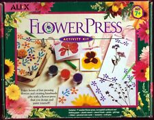 Botaical Flower Press