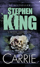 Carrie by Stephen King (Paperback / softback, 2011)