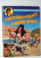 San Antonio 6 L'Histoire de France de Marie-Marie EO 74 Neuf Dard Desclez