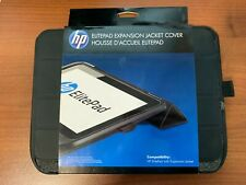 NEW HP H7A97AA ElitePad Expansion Jacket Cover - Black