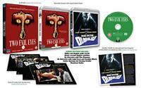 TWO EVIL EYES [DVD]