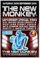 SEPTEMBER SPECIAL 24TH SEPT 2005