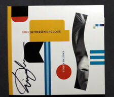 Eric Johnson - Up Close, Another Look  - CD