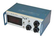 TENSITRON DIGITAL AMPLI/CATOR