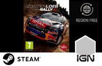 Sebastien Loeb Rally EVO [PC] Steam Download Key