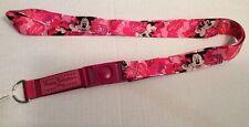 Disney Lanyard Pin