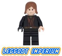 LEGO Minifigure Star Wars - Anakin Skywalker headset - sw120 FREE POST