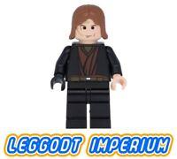 LEGO Minifigure Star Wars - Anakin Skywalker headset - sw120 FREE POST