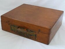 Vintage  Gestetner The Neo-Cyclostyle Advertising Duplicating Apparatus Box